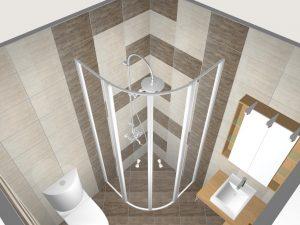 Гергана баня 1803