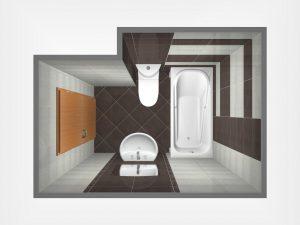 Къща 1 баня 101