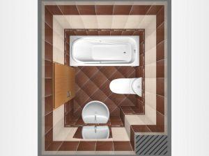къща 1 баня 401