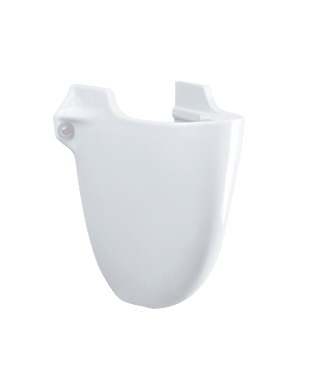 Полупиедестал за мивка W310101
