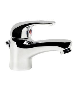Смесител стоящ за мивка Сириус В2996АА