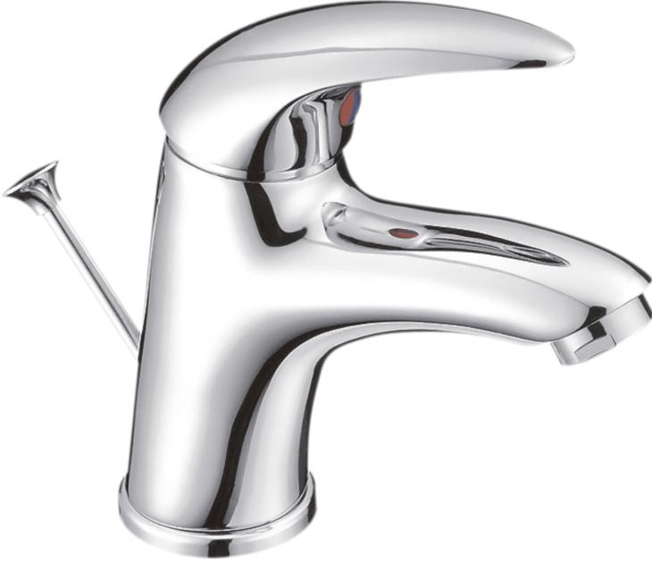 Смесител стоящ за мивка 1109022C