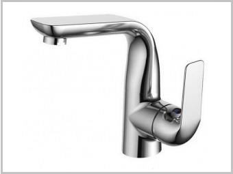 Смесител стоящ за мивка Opale f0113801101