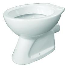 Тоалетна чиния хоризонтално оттичане Класика 820659