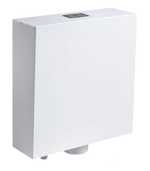 Тоалетно казанче ICC 035P