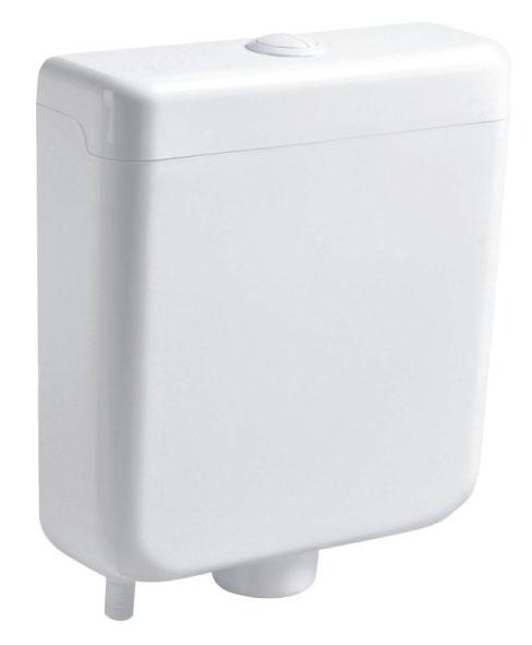 Тоалетно казанче ICC 051P