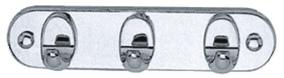 Закачалка за кърпи тройна 1103