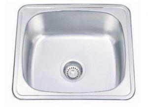 Мивка за кухня алпака 4842