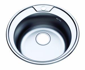 Мивка за кухня алпака 4949UA