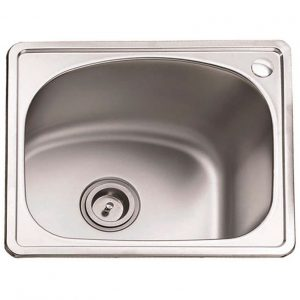 Мивка за кухня алпака 5042