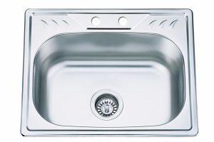Мивка за кухня алпака 5443Р
