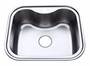 Мивка за кухня алпака 5848Р