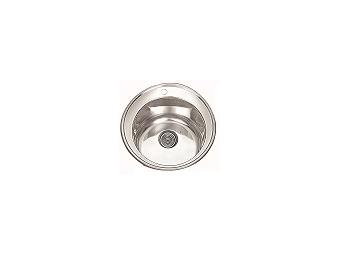 Мивка за кухня алпака 65DA 510