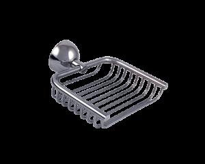Сапунерка метална Класик 5303