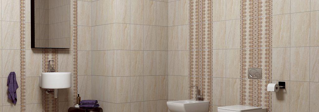 Плочки за баня Дезиерто