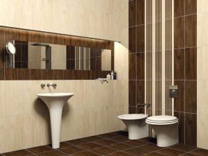 Плочки за баня Лучия