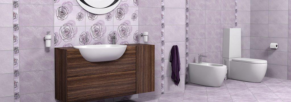 Плочки за баня Мистрал