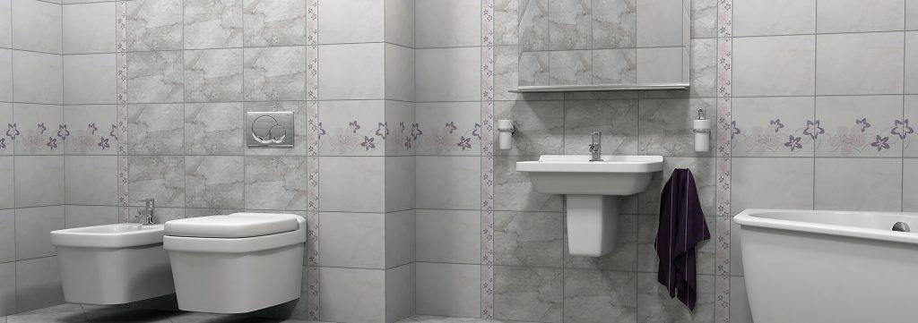 Плочки за баня Сиена