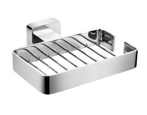 Сапунерка метална Лизел 7269