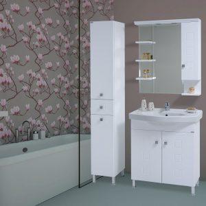 Шкаф за баня Вени MDF