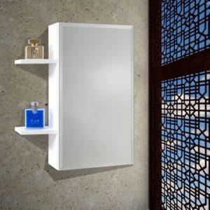 Шкаф за баня Ева 50 PVC