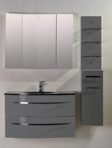 Шкаф за баня ICP 105360
