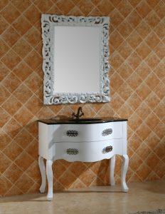Шкаф за баня ICP 11093