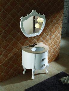 Шкаф за баня ICP 1153-5