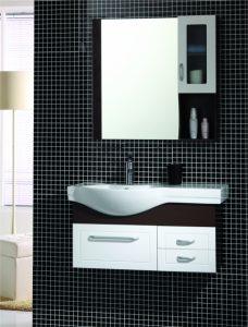Шкаф за баня ICP 133
