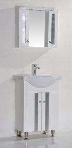 Шкаф за баня ICP 6042