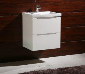 Шкаф за баня ICP 6065W