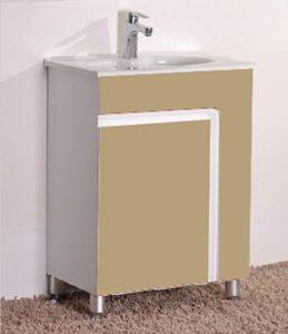 Шкаф за баня ICP 6085D
