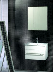 Шкаф за баня ICP 6147W