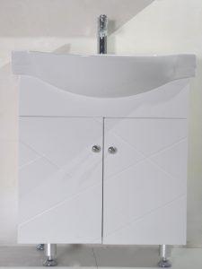 Шкаф за баня ICP 7044