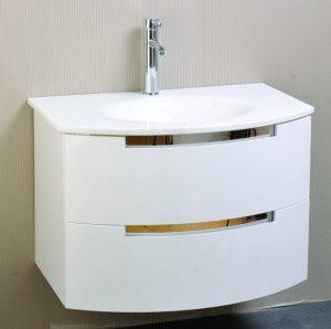 Шкаф за баня ICP 8064