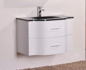 Шкаф за баня ICP 8080B