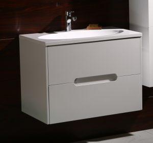 Шкаф за баня ICP 8246W