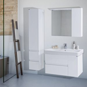 Шкаф за баня PVC Трафик 90см