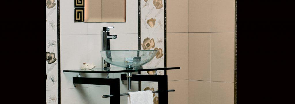 Плочки за баня КУХА