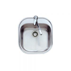 Кухненска мивка Stylo 1С