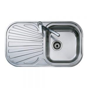 Кухненска мивка Stylo 83 1С 1Е