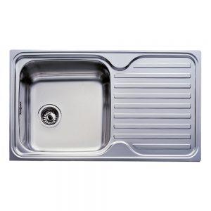 Кухненска мивка Super Bowl 1C 1E