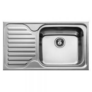 Кухненска мивка Super Bowl 1C 1E Max