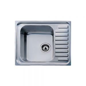 Кухненска мивка Super Bowl 1C