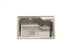 Кухненска мивка алпака 65DA 6245
