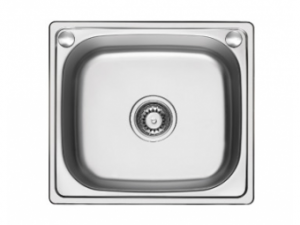 Кухненска мивка алпака 65LA-N4641