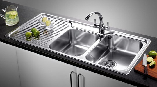 мивки за кухня