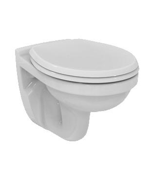 Конзолна тоалетна чиния Сева Фреш E406601