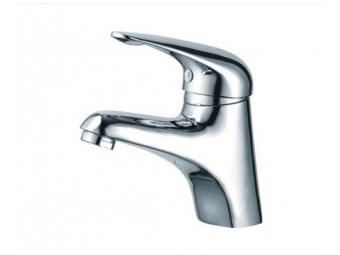 Смесител стоящ за мивка Basic G87001