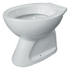 Тоалетна чиния вертикално оттичане Класика 820650